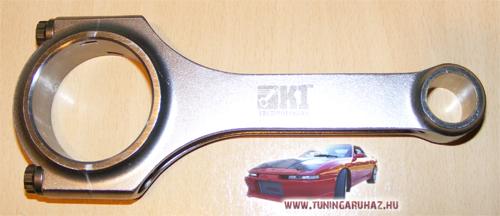Audi S2 RS2 2.2 5 hengeres motorokhoz K1 H profilú kovácsolt hajtókar szett
