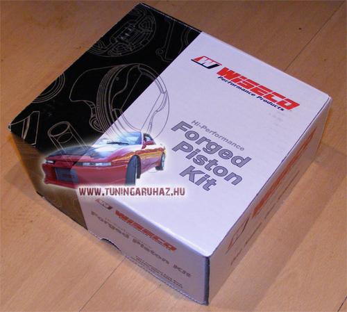 Lancia Delta HF Integrale Wiseco kovácsolt dugattyú szett
