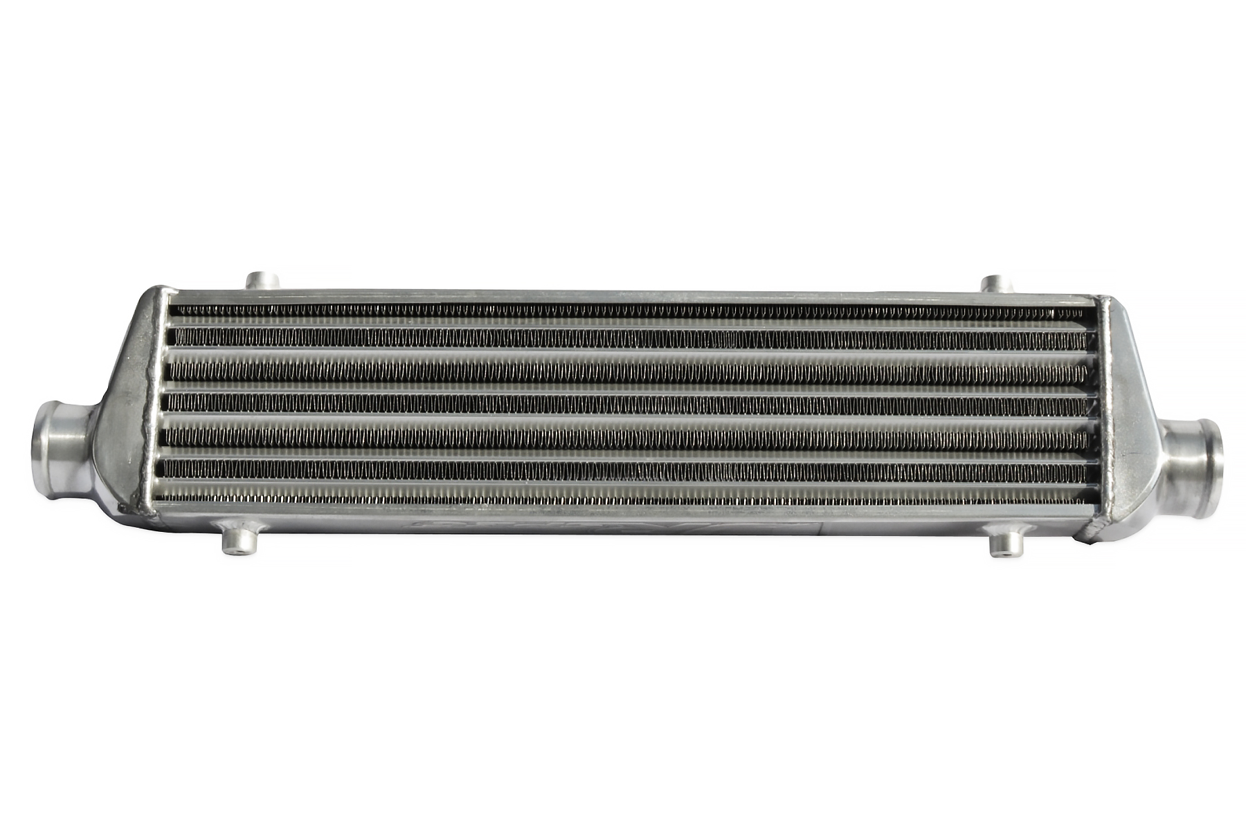 550x180x65mm intercooler (Civic, Swift, Astra, Calibra, VW 1.9 TDi) 57mm csatlakozásokkal MGP Racing