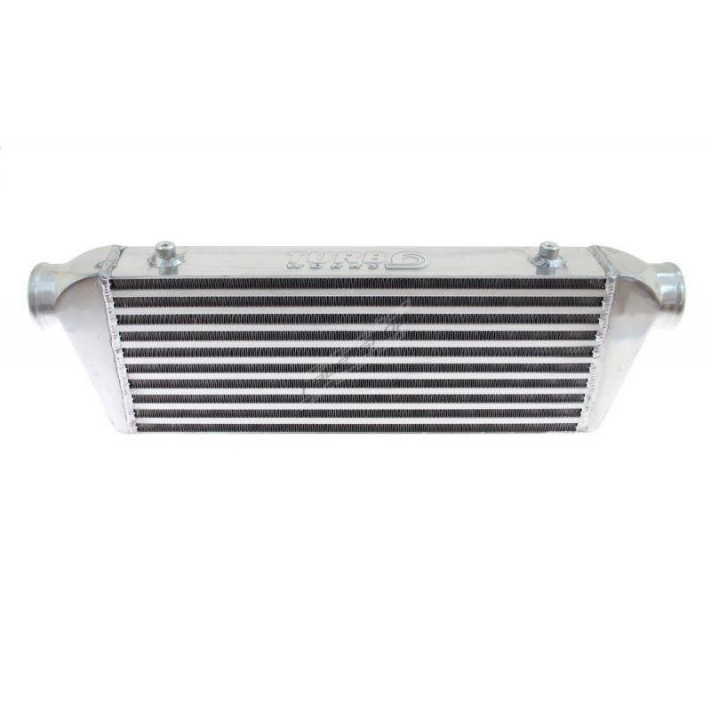 450x175x65mm intercooler (Civic, Swift, Astra, Calibra, VW 1.9 TDi) 63mm csatlakozásokkal TurboWorks